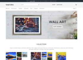 sample-gallery.artistwebsites.com