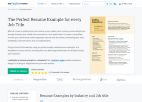 sample-resume.net