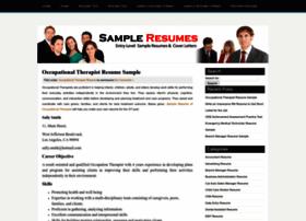sample-resumes-plus.com