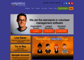 sample.volgistics.com