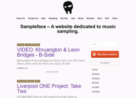 sampleface.co.uk