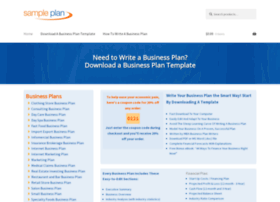 sampleplan.com