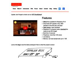 samplerbox.org