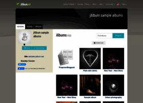 samples.jalbum.net