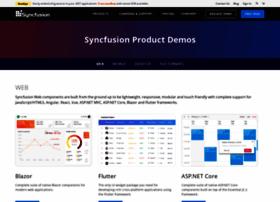 samples.syncfusion.com