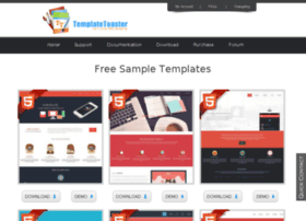 samples.templatetoaster.com