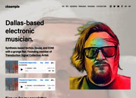 sampletheweb.com