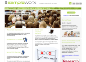 sampleworx.com.au