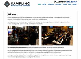 samplingeffectiveness.com