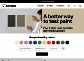 samplize.com