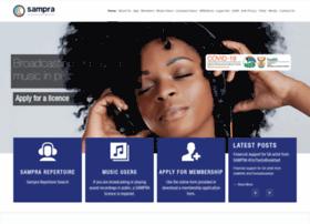 sampra.org.za