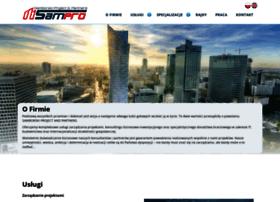 sampro.pl
