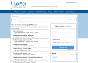 sampsonrmc.iapplicants.com