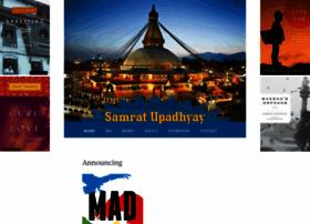 samratupadhyay.com