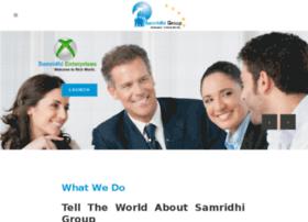 samridhigroup.com