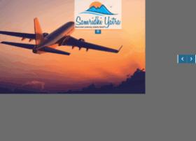 samridhiyatra.com