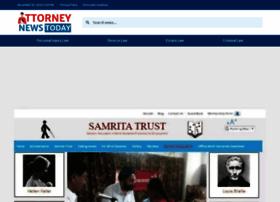 samritatrust.org