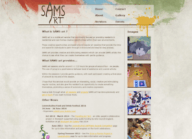 sams-art.co.uk