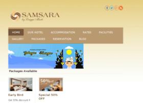 samsarahotel.com