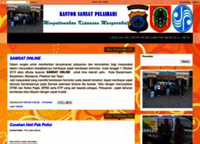 samsatpelaihari.blogspot.com