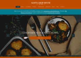 samschophouse.co.uk
