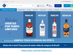 samsclub.com.br