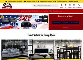 samsfurniture.com