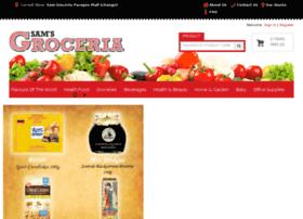 samsgroceria.com