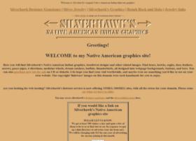 samsilverhawk.com