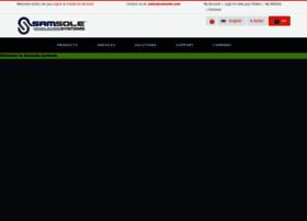 samsole.com
