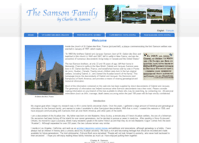 samsonhistory.com