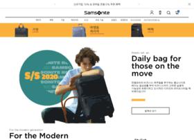 samsonitered.com