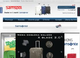 samsonitesklep.pl