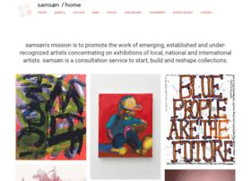 samsonprojects.com
