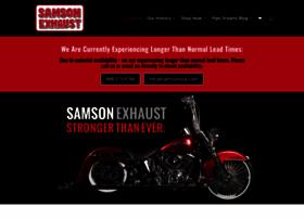 samsonusa.com