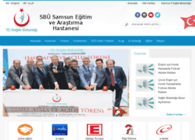 samsundh.gov.tr