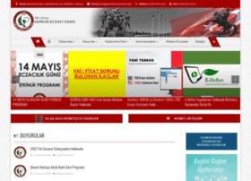samsuneczaciodasi.org.tr