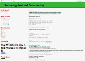 samsung-android.blogspot.com