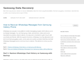 samsung-data-recovery.net