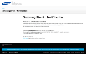 samsung-direct.co.uk