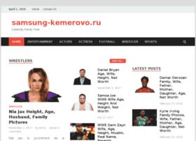 samsung-kemerovo.ru