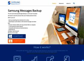 samsung-messages-backup.com