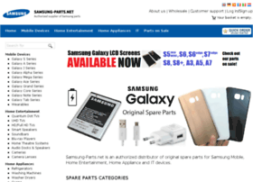 samsung-parts.net