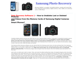 samsung-photo-recovery.com
