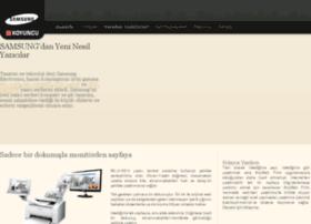 samsung-printers.com
