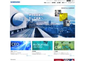 samsung-srj.co.jp