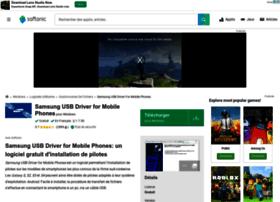 samsung-usb-driver-for-mobile-phones.softonic.fr