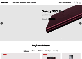 samsung.com.ar