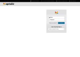 samsung.sprinklr.com