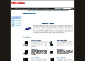 samsung.tabletsnlaptops.com